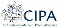 CIPA 125 year Logo