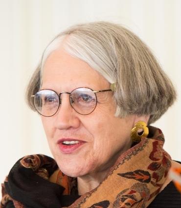 Ruth Soetendorp