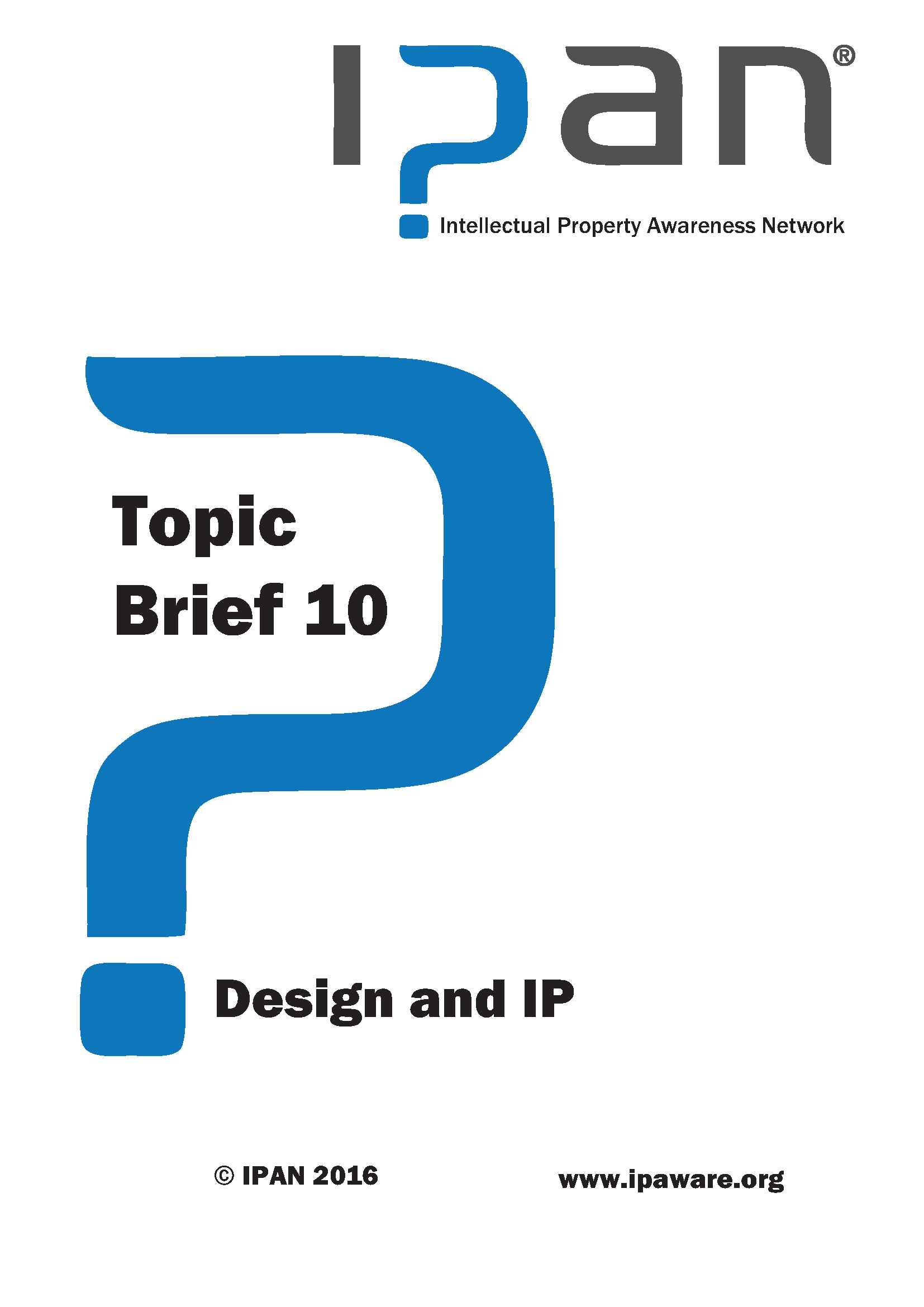 Design and IP