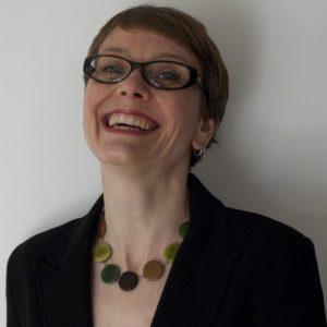 Silvia Baumgart IPAN Director