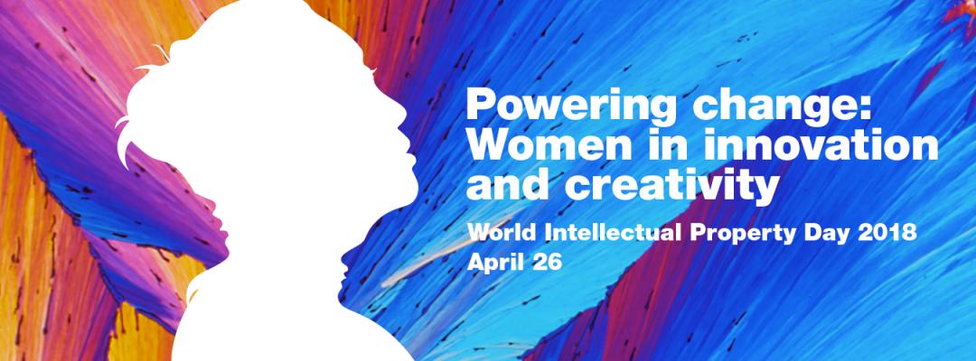 IPAN contributes to WIPO World IP Day theme