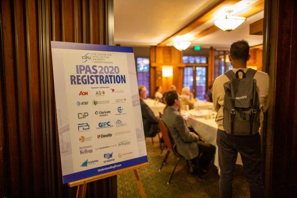 IP Awareness Summit UC Berkeley – March 2020