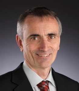 John Ogier IPAN Chair and Convenor of the Finance & Economics Group