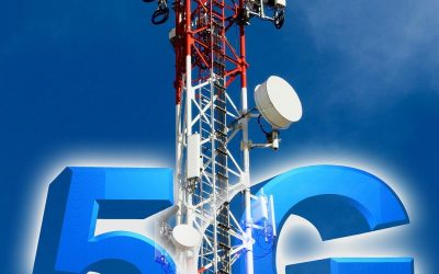 5G networks and IP rights: winner takes all? Online panel discussion: 24 November 2020