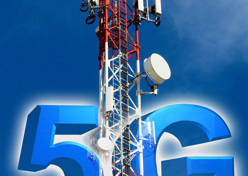 5G networks and IP rights: winner takes all?
