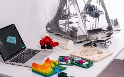 3D printing and intellectual property: issues and solutions – 4iP Council online event. 11 February 2021. 15:00 – 16:00.